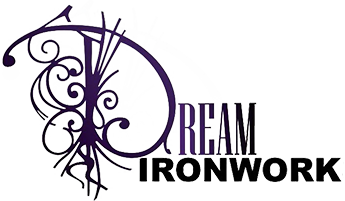 Dream Ironwork Logo